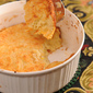 Fearlessness and Julia Child's Cheese Souffle – November 2010 Daring Cooks Challenge