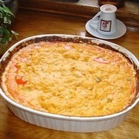 Creamy Buffalo Chicken Dip Recipe by David - CookEatShare