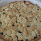 An Old German Family Recipe for Sour Cherry Pie