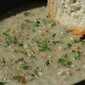 Comforting Clam Chowder