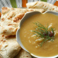 Creature Comforts - Winter Squash and Fennel Soup