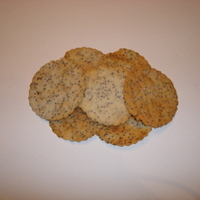 Poppyseed Cookies