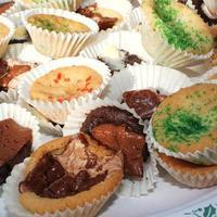 Image of Assorted Candy Cup Cookies Recipe, Cook Eat Share