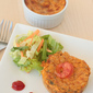 Tomato Soufflé