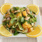 Spicy Orange Chicken Salad