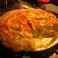Comfort Food: Chicken Pot Pie