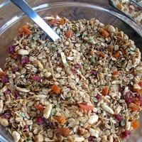 Image of East Coast /west Coast Granola Recipe, Cook Eat Share