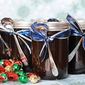 Gifts from Your Kitchen: Frugal Spiced Holiday Chocolate Sauce Recipe for Fab Frugal Friday