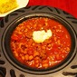 Good Luck Black-Eyed Pea Crockpot Chili
