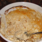 Caramelized Vidalia Onion and Blue Cheese Hot Dip from Cooking With Paula Deen, November/December 2010