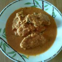 Marathi Style Fish Curry