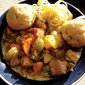 Feiny's Matzah Ball Soup