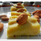 Badam Halwa(Almond Fudge) using Xylitol