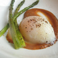 The Daring Cooks December 2010 Challenge: Poaching to Perfection with Momofuku's Slow-Poached Eggs!