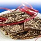 Saltine Toffee Crunch