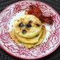 Christmas Morning Blueberry Pancakes Recipe