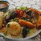 Moroccan Beef Tajine