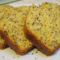 Image of Orange, Carrot And Caraway Seed Cake Recipe, Cook Eat Share