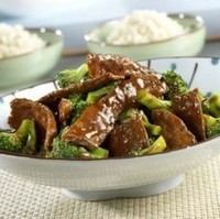 A Savory Beef and Broccoli Recipe
