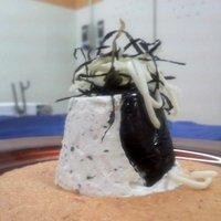 Image of Abbraccio Di Melanzana,panna Da Cucina E Mascarpone,con Crema Di Pomodoro Recipe, Cook Eat Share