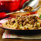 Terrific Ground Beef Stroganoff