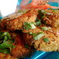 Indian-Spiced Quinoa Edamame Cutlets (and some ramblings on life)
