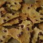 Chocolate Chip Crisps
