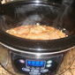 Short Rib in the Crock Pot