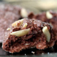 Italian Red Wine Cookies