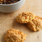 I Yam What I Yam - Maple-Cardamom Sweet Potato Biscuits