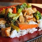 Healthy Vegetable Stir-Fry with Chicken