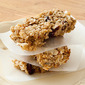 Homemade Chewy Cran-Apple Granola Bars