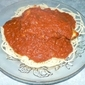 Herbed Tomato Sauce for Chicken or Veal Parmigiana