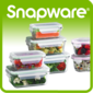 Giveaway: 4 Piece Snapware Glasslock Set Ends 1/30/11 USA Only