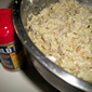 Old Bay Turkey Salad