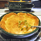 Easy Chicken Pot Pie; life IS like a box of chocolates