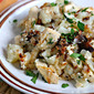 Easy chicken hash recipe