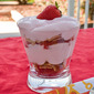I Love You Breakfast Parfaits