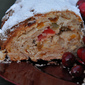 Christmas Stollen? Southwest? A Daring Baker's Challenge
