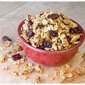 Honey, Pecan and Cranberry Granola