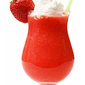 Sugar Free Cocktail - Frozen Strawberry Daquiri