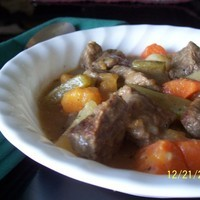 Image of Beef Stew Recipe, Cook Eat Share
