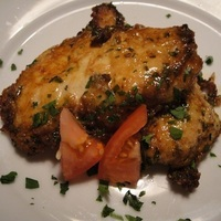 Image of Chicken Francese Recipe, Cook Eat Share