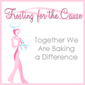 Frosting for the Cause – Sugar Cookies with Heart