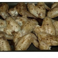 Image of Ali Di Pollo Croccanti Recipe, Cook Eat Share