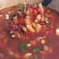 Spicy Vegetarian Slow Cooker Chili
