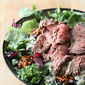 Kitchen Play - Black-and-Blue Flank Steak Salad