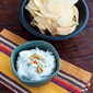 Mr. B's Blue Cheese and Olive Dip