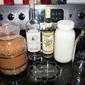 Milk Liqueurs