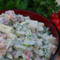 Creamy Vegan Potato Salad
